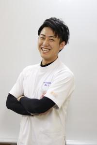 澤田瑛慈先生