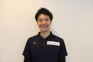 川西翔太先生2